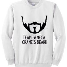 Team seneca crewneck