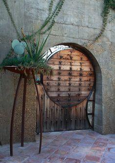 doorway...Austin ,Texas