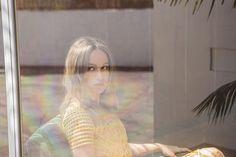 Brie Larson, 2016. Photo by Jeremy Liebman for DuJour.