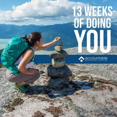 13 weeks of adventure... 13 weeks of flexibility... 13 weeks of DOING YOU! Experience more with Accountable Healthcare Staffing. AHCStaff.com #Healthcare #travel #nursing #clinicians #staffing #jobs #nursejobs
