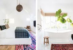 Mint + Varnish: WEEKLY INSPIRATION: AMBER INTERIORS