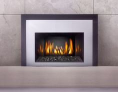 infrared fireplace | IR3G Napoleon Direct Vent Infrared Gas Fireplace Insert by Obadiah's ...