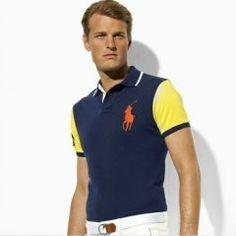 Polo Ralph Lauren para hombre EE.UU. Abierto de Polo