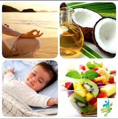 Finding Energy without Caffeine  Natural ways to an energetic day  Get More Sleep  Begin Your Day with a Healthy Breakfast  Eat Colorful Foods throughout the Day  Include Coconut Oil in Your Diet  Get Plenty of Exercise  Relieve Your Stress