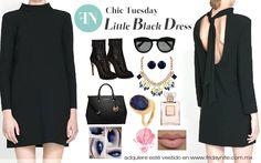 Aqui te mostramos como lucir el vestido de hoy!  http://fridaynite.com.mx/ar795.html #designyourself #newitems #fashiongirl #fashionkids #fashionmen