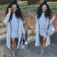 "De'arra Taylor on Instagram: ""50 Shades of Grey """