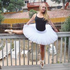 Lisa Machos - Ballet