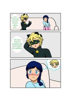 Spotting You Ch 2 Page 15 by CardcaptorKatara | Miraculous ...