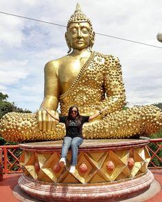 Buddha, Sunshine, Statue, Feelings, People, Travel, Instagram, Viajes, Sunlight