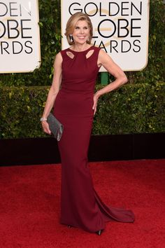 Golden Globes Red Carpet - All The Looks From The 2015 Golden Globes