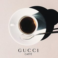 Fashion coffee. @gucci . . . . #simplicity . . . . . ..#classic #dnesneessentials . . . #fashioneditor #fashion #fashionmagazine #monochrome #artdirector #creativedirector #fashionstylist #stylist #vibes #vegan #inkedlife #beautyeditor #mood #australian #czechvegan #czechgirl #czechboy #slovakgirl #parisian #paris #londonphotographer #sydney #inspiration #australiangirl #coffee  via THE BOOK MAGAZINE OFFICIAL INSTAGRAM - Celebrity  Fashion  Haute Couture  Advertising  Culture  Beauty…