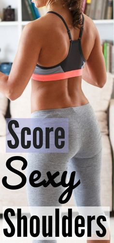 5 moves for a sculpted set of shoulders! This is not just for Hollywood A-Listers. Now you can get them too with a little hard work and dedication! Fitness Blender Cardio, Ace Fitness, Nerd Fitness, Planet Fitness Workout, Fitness Tips, Fat Burning Cardio Workout, Cardio Workout At Home, Workout Schedule, At Home Workouts