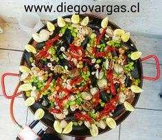 Diego Vargas Banquetería & Eventos +569 53584108  info@diegovargas.cl http://www.diegovargas.cl/