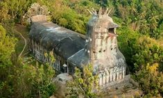 Wing and a prayer: the bizarre Chicken Church of Java | Travel | The Guardian
