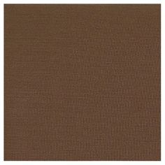 """Cordless Magnetic Roman Shades Mountain Chocolate (Brown) (23""""X 64"""") - Chicology"""