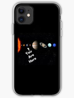 For the space loving people out there, here is a collection of designs that will show off some of the wonders in our universe. Be sure to get the whole set. Solar System Map, Love People, Finding Yourself, Universe, Artists, Iphone, Space, Unique, Collection