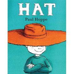 """""""Hat"""" by Paul Hoppe"""