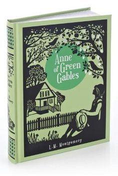 Anne of Green Gables  My favorite book!