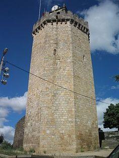 Castelo de Freixo de Espada à Cinta - PORTUGAL