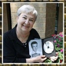 Carole creates an endearing DVD photo story with your photos and favorite music. Play at an event. Keep as a lasting memento. It's priceless!