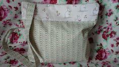 Rabbit bag 1 back