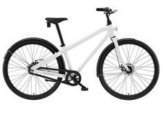 Vanmoof's B6 Bicycle is Perfect for Urban Commuters   Inhabitat - Sustainable Design Innovation, Eco Architecture, Green Building