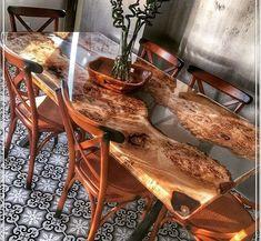 WoodSlap Table!!!!
