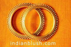 kangan design gold bangle