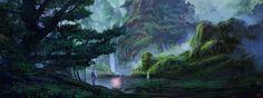 The Art Of Animation, Zhengsuji
