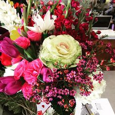 Thank you to all our customers for allowing us to be part of your celebration. Thank you to my team that made another successful valentine 2017 #charlottenc #charlotteflorist #charlottebride #charlotteflowers #charlottegotalot #charlottewedding #charlottevalentines