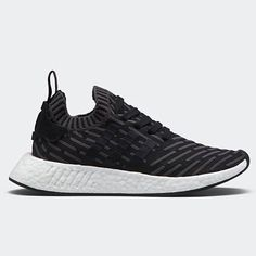 First Look of the Adidas Originals NMD R2. Cop or Not? #blkvis
