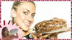 Torta Semplice Light - Con Zucchero di Cocco - Per Diabetici