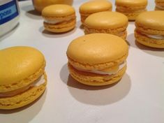 Macarons, Hamburger, Cheesecake, Cupcakes, Bread, Cookies, Baking, Sweet, Food