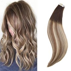 1211 Best Tape In Hair Extensions Images In 2019 Balayage