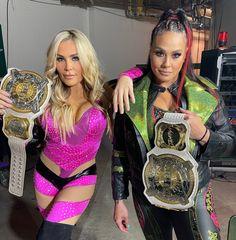 Wrestling Divas, Women's Wrestling, Tamina Snuka, Theodore James, Nia Jax, Wwe Female Wrestlers, Best Duos, Wwe Wallpapers, Wwe Womens