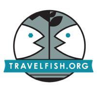 Travelfish logo
