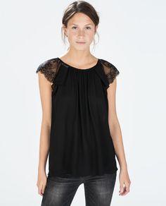 d81e39e83b5a3 11 beste afbeeldingen van kanten kleding - Clothing