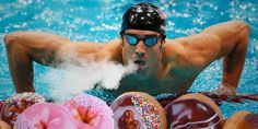 """Michael Phelps Takes """"Bong-cersise"""" To Rio Olympics - http://houseofcobraa.com/2016/07/05/35925/"""
