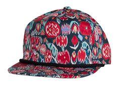 Brixton Henshaw Snap Back Hat