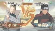Naruto Shippuden Ultimate Ninja Storm 4 Limited Time Only Event WalkThrough
