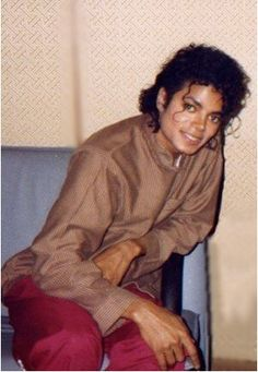 """New"" rare photos of Michael Jackson"