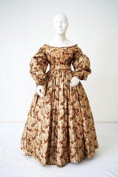 Dress c.1836