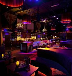 'Envy Ladies Night' to Debut at Posh Boutique Nightclub Night Bar, Night Club, Night Life, Nightclub Bar, Nightclub Design, Rooftop Restaurant, Restaurant Design, Disco Bar, Hookah Lounge Decor