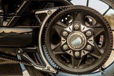 Ducati XDiavel RSD