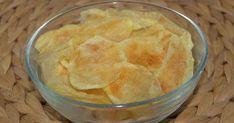 Prepara tus propias patatas chip en casa con esta receta tan sencilla que nos traen desde el blog COCINA FÁCIL CON PARMELIA.