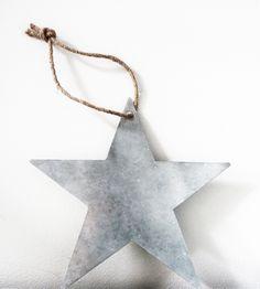 Zinc Star XL