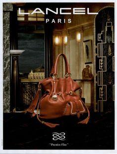 Premier Flirt #Lancel Balenciaga City Bag, Flirting, Designer Handbags, Fashion Shoes, Shoulder Bag, Shoe Bag, Chic, My Style, Womens Fashion