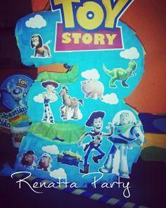 Piñata #3 de toy story