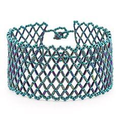 Mermaid Magic Bracelet | Fusion Beads Inspiration Gallery