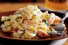 Cajun Seafood Pasta Recipe | How to make Cajun Seafood Pasta - Non-Vegetarian